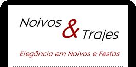 Logo Noivos e Trajes